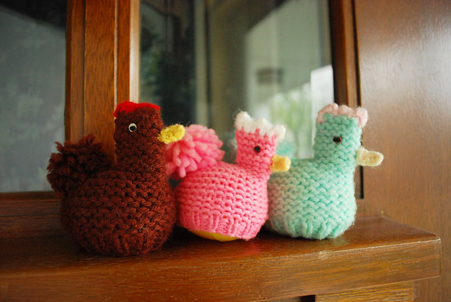 chicken egg covers