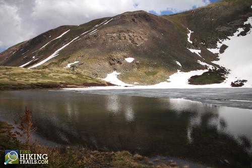 Silverdollar Lake