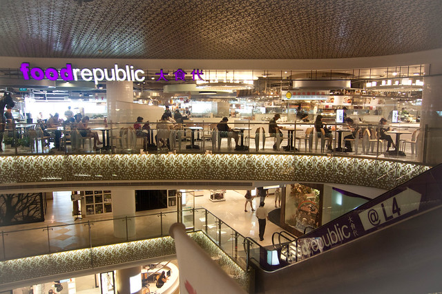 Food Republic i12 Katong