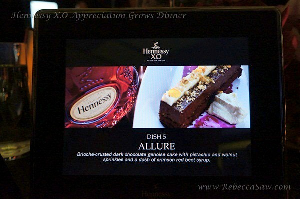 hennessy appreciation grows dinner - chef Edward Lee-013