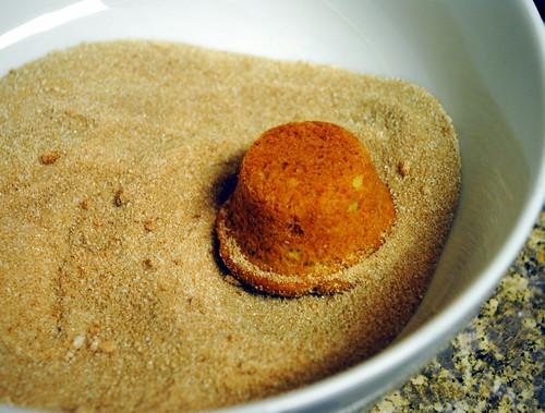 cinnamon brown butter breakfast puffs | Crazy Jamie's Blog