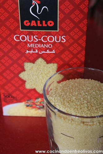 Ensalada de cous cous con mango y ahumados (2)