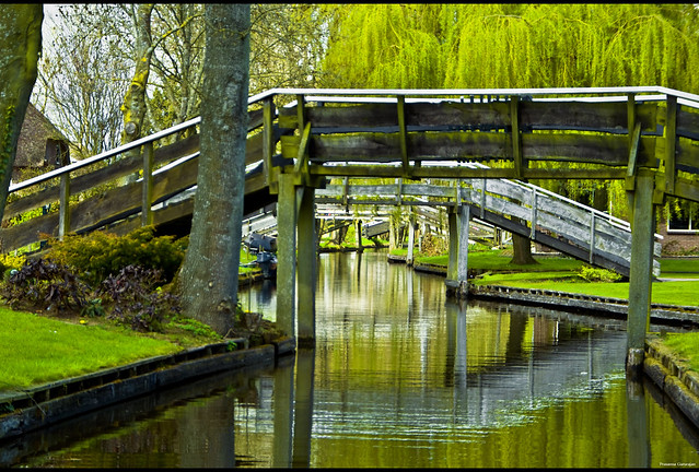 Venitian Holland-II(Giethoorn)~Explored 16042012[Front Page]