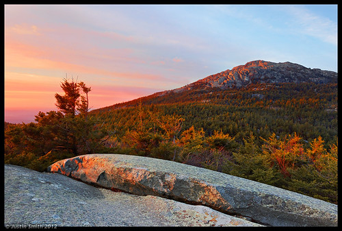 sunset mountain newhampshire nh nikond50 mountmonadnock justinsmith nikon1735mmf28 justinsmithphotocom