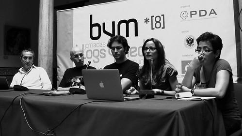 Blogs y medios 2011