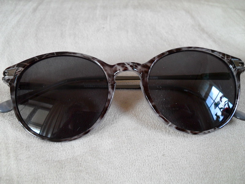 UO sunglasses