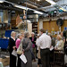 A backstage tour at the Royal Opera House © Pete Le May/ROH 2012