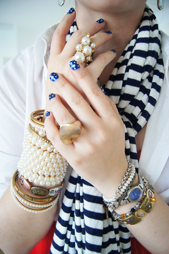 Nautical Chic by The Joy of Fashion (8)
