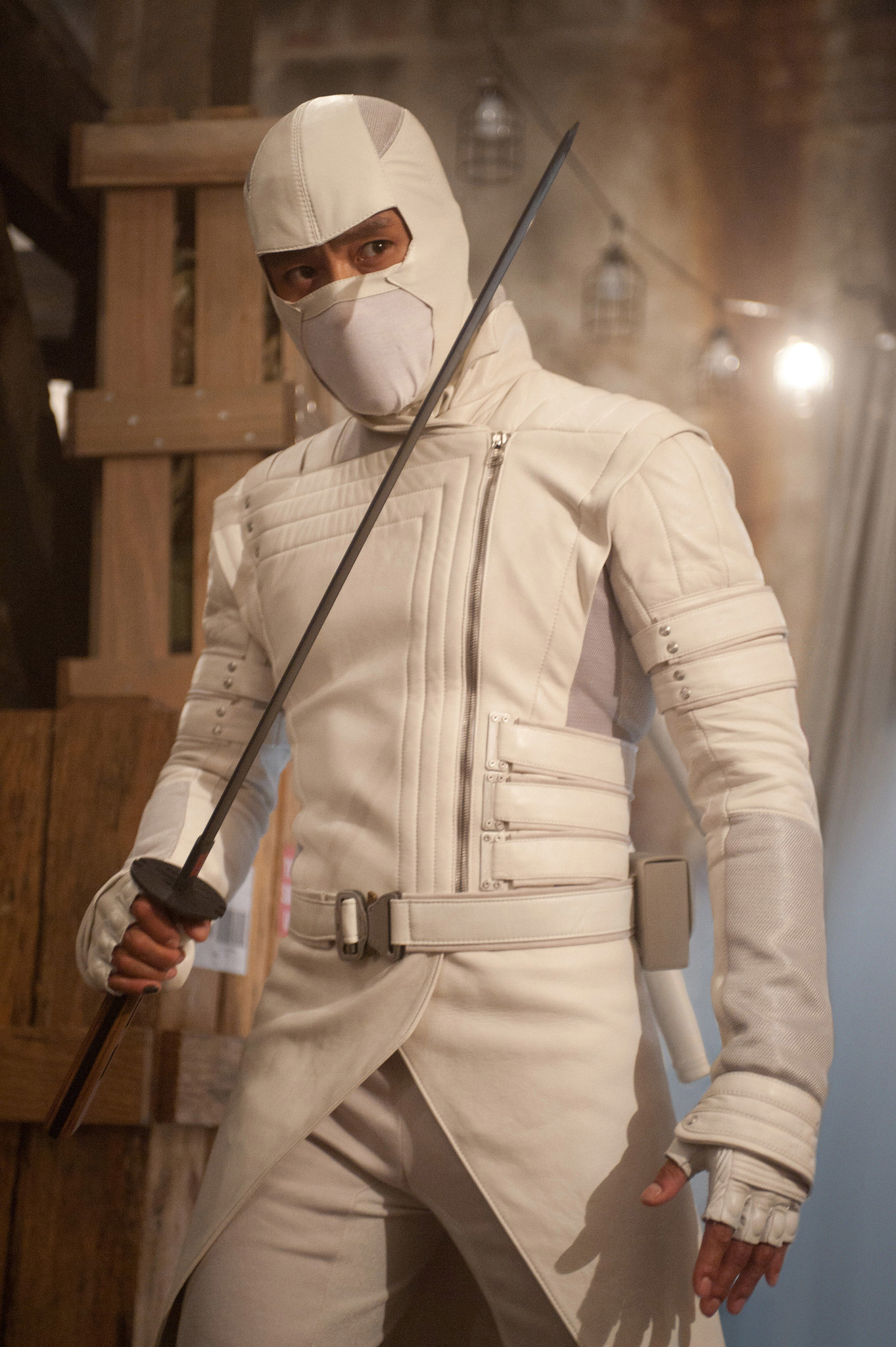 G.I. Joe: Retaliation New Movie Promo Images - HissTank.com