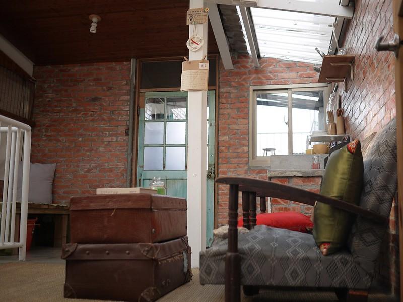 木子 五樓廚房