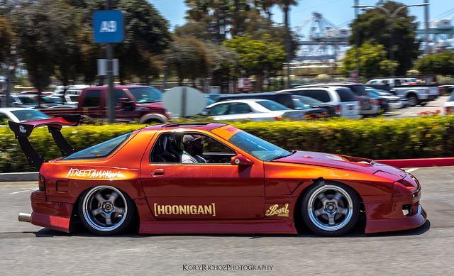 Hoonigan Rx7 Flickr Photo Sharing