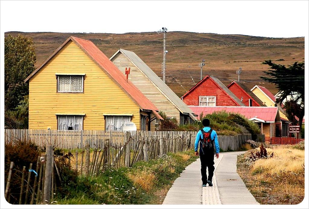 porvenir houses