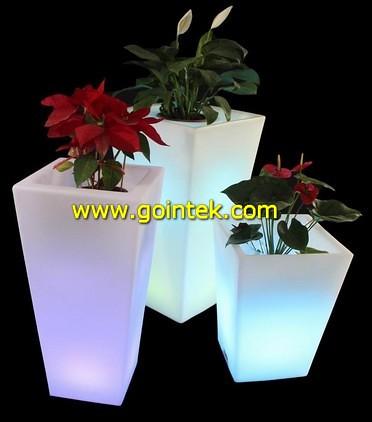 Flower Pot Decoration Video