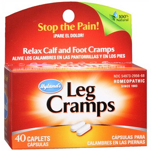 Hylands Leg Cramps Caplets with Quinine | www dietwellnesspl