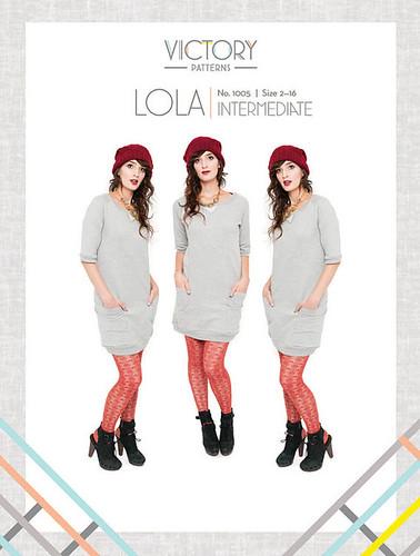 Lola #1