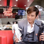 Byung-hun Lee Storm Shadow Hot Toys 3