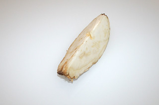 04 - Zutat Knollensellerie / Ingredient knob celeriac