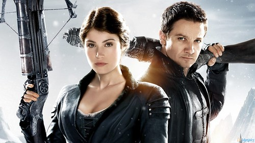 Hansel and Gretel, Witch hunters