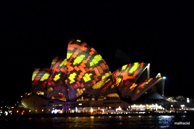 03-Sydney Vivid 2013