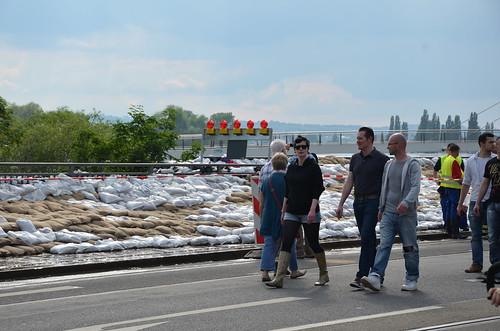 9022409901 92a2894b7b Elbehochwasser   Juni 2013