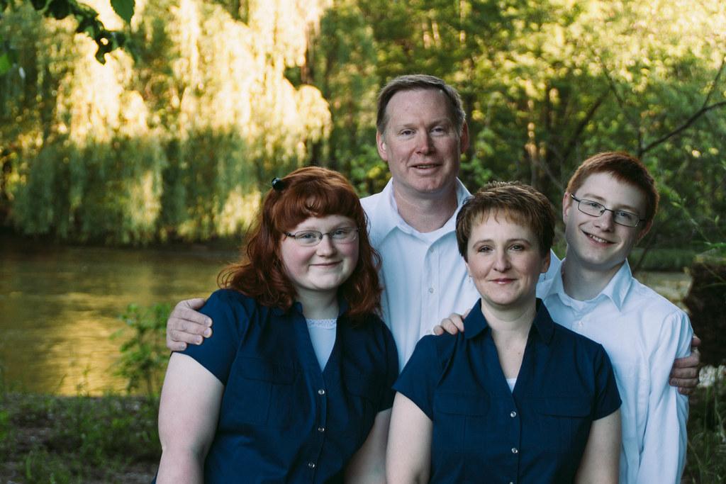 Kemp Family-37