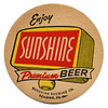 Enjoy Sunshine Premium Beer