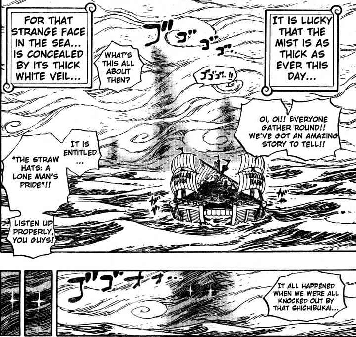 High Seas Adventures – One Piece Ideas and Recommendations