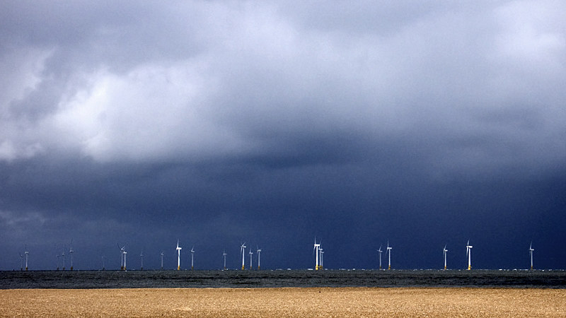 Great Yarmouth Wind Farm