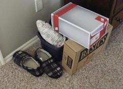 clutter corner