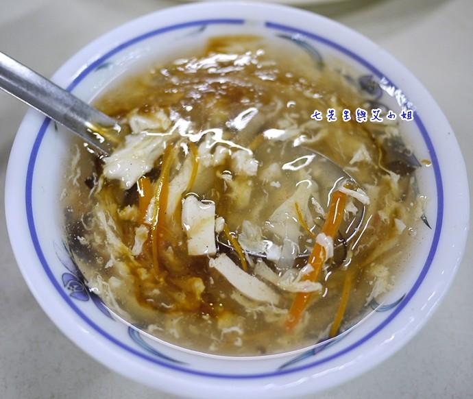 10 彰化三民市場鵝肉蒸餃日式料理