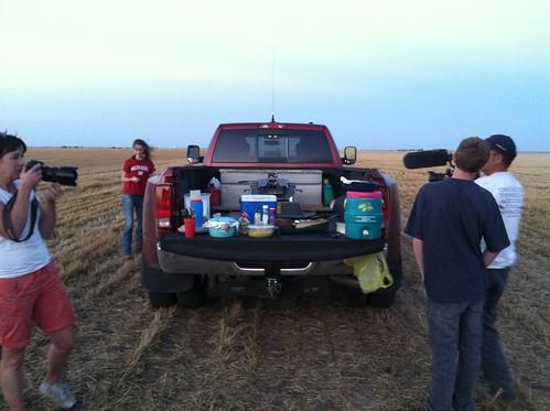 Z Crew: Camera Crew in the Field