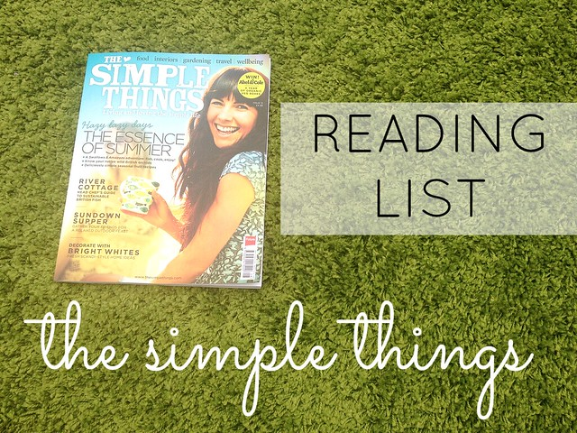 the_simple_things_magazine