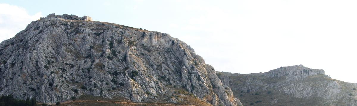 Akrocorinth-a