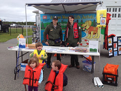 Cape Cod Canal Water Safety Day