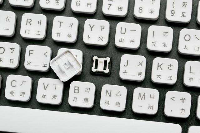 不怕髒兮兮!羅技 K310 可洗式鍵盤 @3C 達人廖阿輝