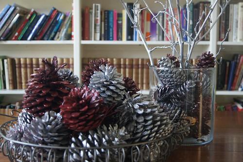 Christmas Centre Pieces DSC01939