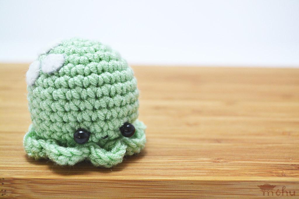Amigurumi Octopus Mohu : Mohu mohu's most interesting flickr photos picssr