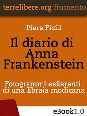 Il diario di Anna Frankenstein