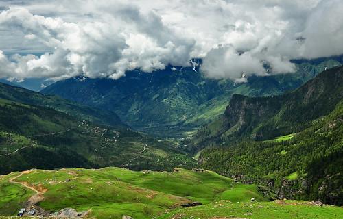 landscape nikon manali rohtangpass himalayas himachalpradesh nikond90 afsnikkor18105vr