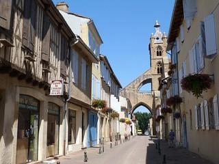 Mirande (Gers, Francia)