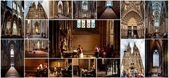 德瑞之旅 8-2 科隆大教堂