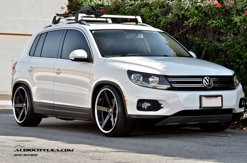 Custom Vw Tiguan Pictures 2017 2018 Best Cars Reviews