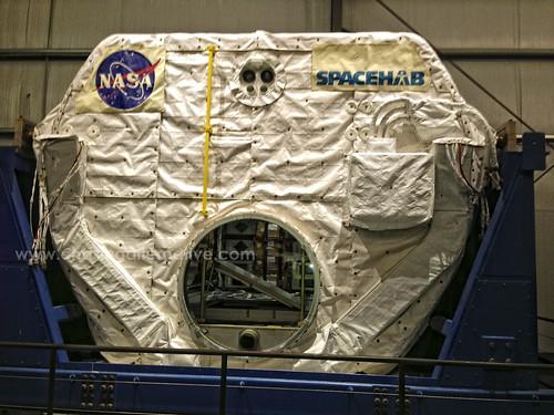 Space Hab