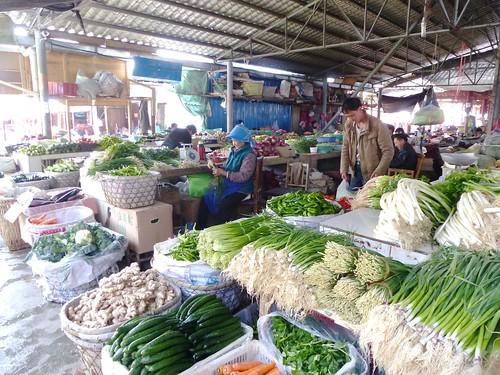 Yunnan13-Lijiang-marché (9)