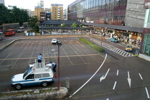 長岡まつり2013