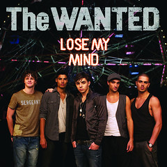 The Wanted – Lose My Mind