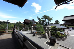 Japanese religious architecture / 仏閣(ぶっかく)
