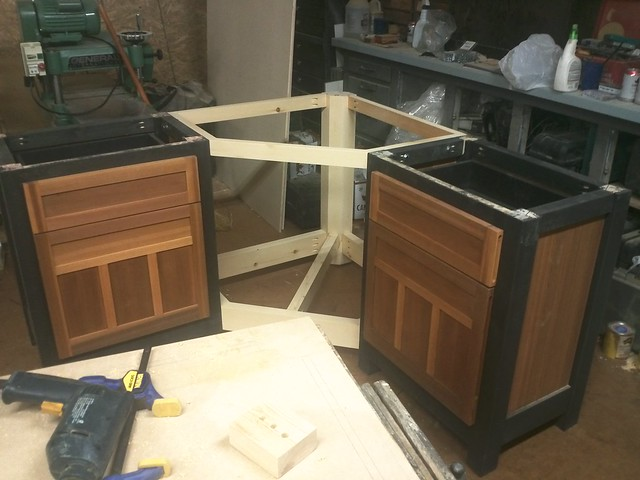 how to upgrade kitchen cabinets home for the vision plans finished build now in 17430