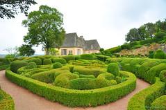 Le jardins Marqueyssac 2