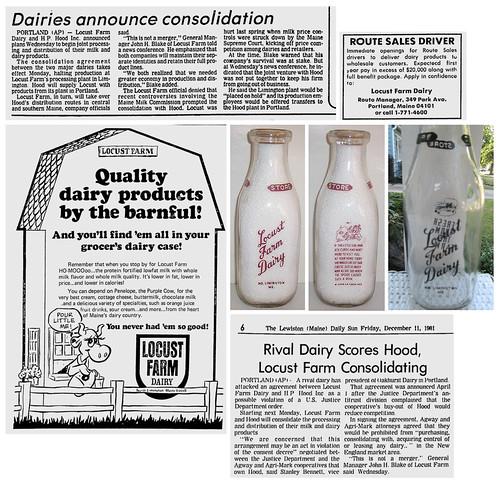 Locust Farm Dairy